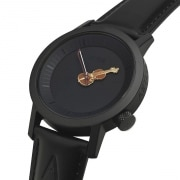 Montre Akteo Violon 42 Black