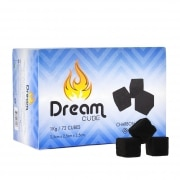 Charbon chicha Dream Cube