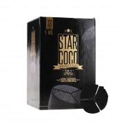 Charbon à chicha Star Coco 1 kg