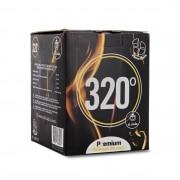 Charbon chicha El Badia 320° Disc 4B