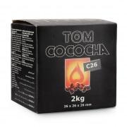 Charbon chicha Tom Cococha C26 2 kg