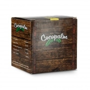 Charbon chicha Cocopalm XL 1 kg