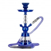 Chicha Céleste Junior 2.0 Bleue