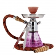 Chicha Mini Mya Violette