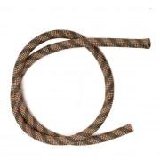 Tuyau Chicha Silicone Cordé Snake Edition