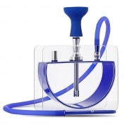 Chicha MS Plexi One Bleue
