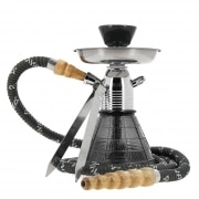 Chicha Mini Mya Grise