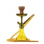 Chicha Promenade MS 740 Golden Gloss