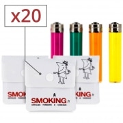 Pack Fumeur Plein Air