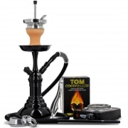 Pack Chicha 740 Bat Black