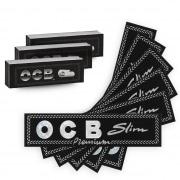 Pack OCB Feuilles Slim Filtres Carton