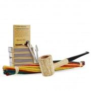 Pack Fumeur de Pipe Maïs Missouri Washington Droite