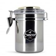 Pot à tabac Chacom Inox Grand Modèle