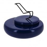 Cendrier Porte Pipe Savinelli Bleu