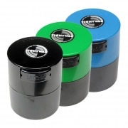 Boite de conservation à vide Minivac Opaque 0.120 L