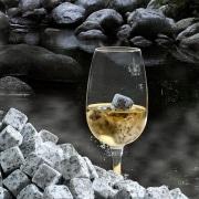 Glaçons Granit Clairs On The Rocks x6