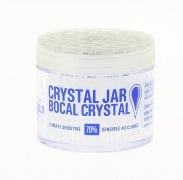 Humidificateur Crystal Jar