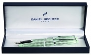 Parure stylo Daniel Hechter Paris Verte