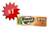 Papier à rouler Blunt Wrap Gold 1.25 x 1
