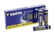 Pile LR03 AAA Varta Alcalines x 10
