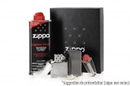 Pack entretien Zippo