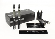 Cigarette electronique EgoED Coffret
