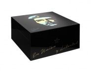 Cave a cigare Elie Bleu Che Argentine 75 cigares Edition Limitée