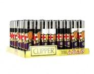 Briquet Clipper FC Barcelone x48