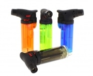 Briquet torche Lux couleur surprise
