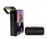 Boite a cigarette Star Wars Dark Vador