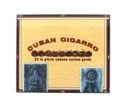 Cave à cigares Cuban Cigarro