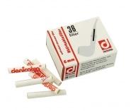 Filtres Dénicotéa 6 mm Charbon Actif