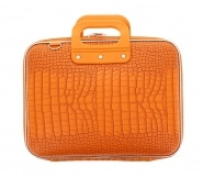 Sacoche ordinateur Coccobombata New Borsa Orange