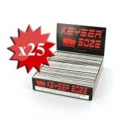 Papier à rouler Keyser Soze Slim x25