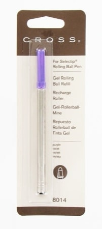 Recharge Roller Violette Cross