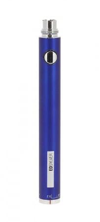 Batterie e cigarette EgoED Twist 900 Bleu