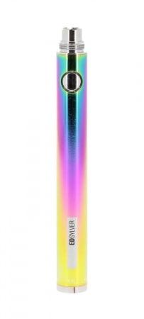 Batterie e cigarette EgoED Twist 900 Multicolore