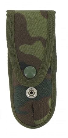 Etui pour Couteau Nylon Camouflage