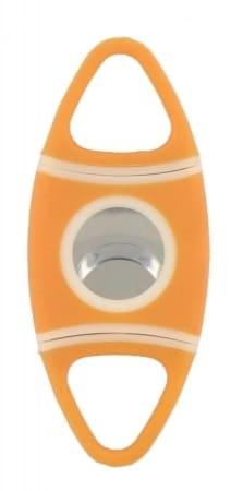 Coupe cigares Silicone Orange