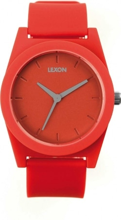La Bonne Affaire - Montre Lexon Spring Large Corail