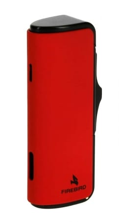 Briquet Firebird Rouge