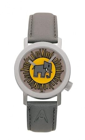 Montre Akteo Elephant