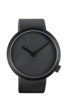 Montre Akteo All Black 48