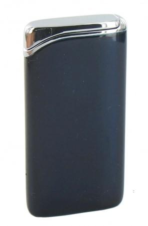 Briquet Adorini Torche Slim Line Bleu