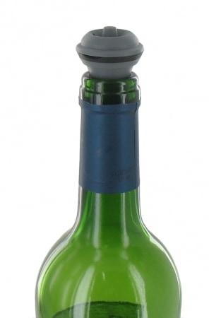 Pompe à vide avec Bouchon pour Vin