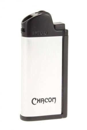 Briquet Pipe Imco Chacom et accessoires Gris