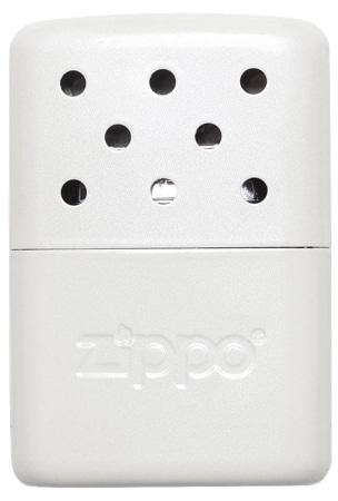 Chauffe main Zippo petit modèle Blanc