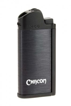 Coffret Pipe Chacom Premium Droite Briquet et Blague