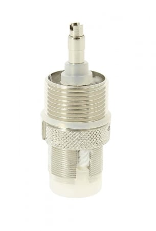 Tête atomiseur Magoo S Dual Coil 1.8 ohm