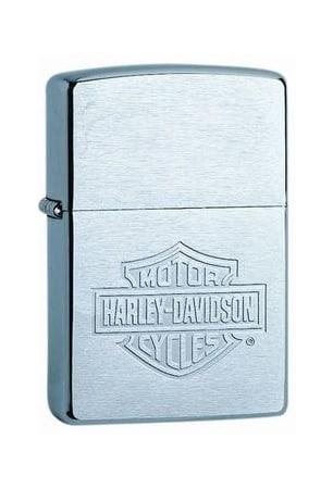 Zippo Harley HD H199 Logo 854685